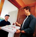Niemcy praca dla kierowcy kat.B w pizzeri przy rozwożeniu pizzy Dieburg