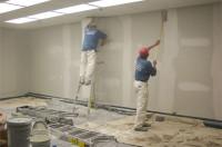 Oferta pracy w Niemczech dla malarza w budownictwie przy wykończeniach