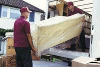 Oferta fizycznej pracy w Niemczech przy przeprowadzkach Neu-Ulm