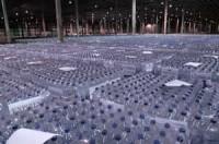 Niemcy praca na produkcji przy sortowaniu butelek bez języka Wuppertal