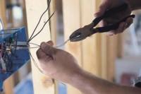 Niemcy praca w budownictwie: Elektryk budowlany Stuttgart