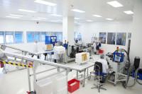 Niemcy praca na produkcji kontrola jakości na linii produkcyjnej Gardelegen