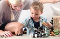 Oferta pracy w Niemczech dla au pair/opiekunka dziecięca Monachium