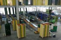 Dam pracę w Niemczech na produkcji w przetwórni owoców Monachium