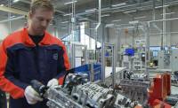 Dam pracę w Niemczech na produkcji przy obsłudze maszyn Erfurt