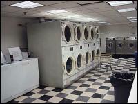 Fizyczna praca w Niemczech w pralni dla studentów bez języka Rostock