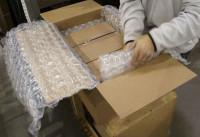 Niemcy praca na produkcji pakowacz przy pakowaniu art. spożywczych Turyngia