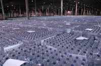 Praca w Niemczech na produkcji sortowanie butelek bez języka Chemnitz