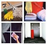 Oferta fizycznej pracy w Niemczech przy sprzątaniu jako pomoc domowa Berlin