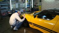 Niemcy praca fizyczna od zaraz mycie, pielęgowanie aut w myjni Monachium