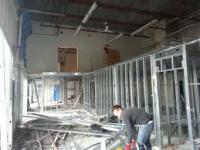 Oferta fizycznej pracy w Niemczech sprzątanie na placu budowy Frankfurt