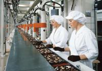 Dam pracę w Niemczech od zaraz na linii produkcyjnej przy czekoladkach