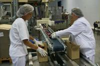 Niemcy praca bez znajomości języka przy pakowaniu na produkcji Hamburg