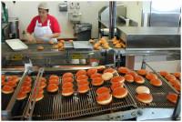 Oferty praca Niemcy produkcja art spożywczych bez znajomości języka dla par Hamburg