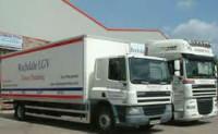 Praca w Niemczech w transporcie jako kierowca kat.C – DHL Erfurt