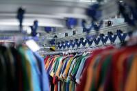 Niemcy praca fizyczna dla par sortowanie-metkowanie ubrań bez języka Hamburg