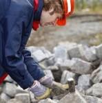 Niemcy praca jako Kamieniarz w Kolonii – obróbka kamienia