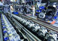 Praca w Niemczech na produkcji w branży samochodowej bez języka Magdeburg