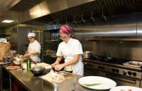 Dam pracę w Niemczech na kuchni dla pomocy kuchennej Hannover