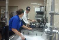 Oferta pracy w Niemczech na zmywaku-pomoc kuchenna bez języka Monachium