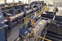 Niemcy praca fizyczna od zaraz przy recyklingu bez języka dla par Hamburg