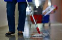 Niemcy praca fizyczna sprzątanie sklepu bez znajomości języka Stuttgart