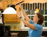 Dam pracę w Niemczech przy sprzątaniu jako pomoc domowa dla kobiet Ulm