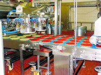 Praca Niemcy na produkcji mrożonek bez znajomości języka Hamburg od zaraz