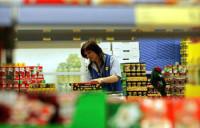 Niemcy praca fizyczna – wykładanie towaru w sklepie bez języka Monachium 2015