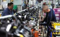 Dam pracę w Niemczech na produkcji dla operatora maszyn od zaraz Göttingen