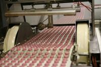 Niemcy praca bez znajomości języka w fabryce pakowanie słodyczy Kolonia