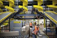Oferta fizycznej pracy w Niemczech na magazynie-sortowanie paczek Fulda