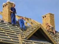 Dekarz praca Niemcy w budownictwie z zakwaterowaniem bezpłatnym