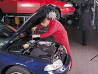Mechanik samochodowy – oferta pracy w Niemczech (Zwickau)