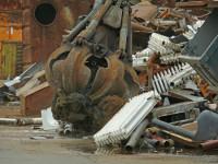Praca Niemcy od zaraz przy recyklingu na taśmie-sortowacz metalu Coburg