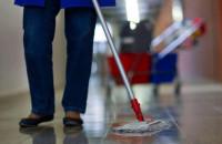 Fizyczna praca w Niemczech dla Polaków przy sprzątaniu przemysłowym