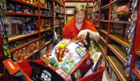 Praca w Niemczech przy pakowaniu na magazynie z zabawkami Gernsheim