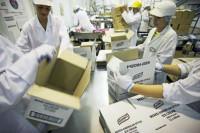 Niemcy praca bez znajomości języka przy pakowaniu żywności Norymberga