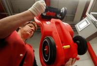 Oferta pracy w Niemczech od zaraz produkcja zabawek bez języka 2015 Kolonia