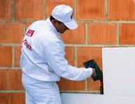 Praca Niemcy-pracownik budowlany przy dociepleniach bez języka Stuttgart