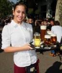 Niemcy praca w gastronomii – poszukiwana kelnerka od zaraz w Lorch