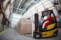 Niemcy praca dla operatora wózka widłowego na magazynie w Audi Ingolstadt
