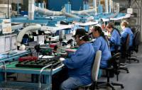 Praca w Niemczech na produkcji elektroniki od stycznia 2015 Ulm