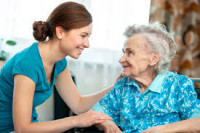 Niemcy praca bez znajomości języka dla opiekunki osoby starszej Wurmlingen