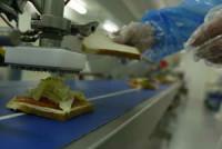 Bez znajomości języka Niemcy praca 2015 na produkcji kanapek Berlin