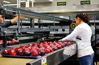 Pakowanie owoców praca w Niemczech 2015 bez języka od zaraz w Kolonii