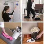 Praca w Niemczech przy sprzątaniu domów dla kobiet bez znajomości języka