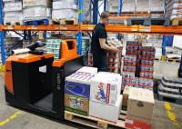 Zbieranie zamówień na magazynie w Hamm Niemcy praca bez języka