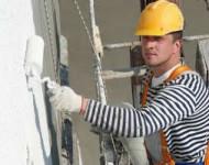 Dam pracę w Niemczech od zaraz na budowie przy malowaniu ścian Landshut