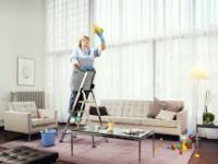 Sprzątanie domów, mieszkań bez znajomości języka Niemcy praca Dortmund